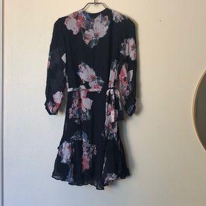 All Saints Dresses - Jade Violet Dress